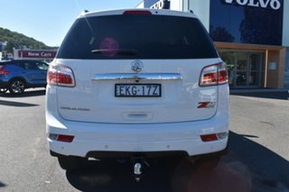 2018 Holden Trailblazer RG MY19 Z71 White 6 Speed Sports Automatic Wagon