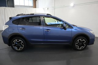 2016 Subaru XV G4X MY17 2.0i-L Lineartronic AWD Blue 6 Speed Constant Variable Wagon