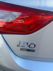 2014 Hyundai i30 GD MY14 Trophy 6 Speed Automatic Hatchback