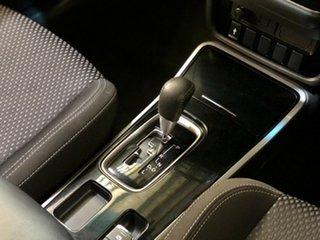 2018 Mitsubishi Outlander ZL MY18.5 ES 2WD Bronze 6 Speed Constant Variable Wagon
