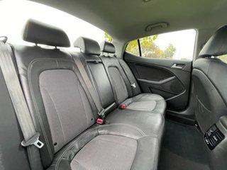 2012 Kia Optima TF MY12 SI Silver 6 Speed Sports Automatic Sedan