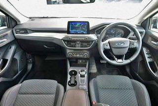 2019 Ford Focus SA 2020.25MY Titanium Grey 8 Speed Automatic Hatchback.