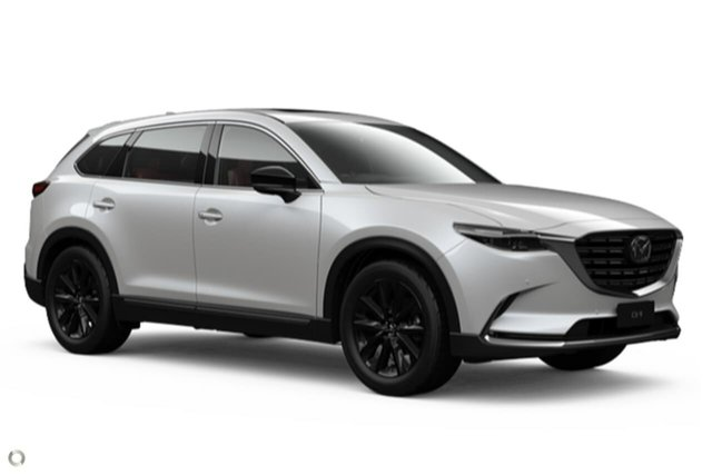 New Mazda CX-9 TC GT SP SKYACTIV-Drive i-ACTIV AWD Waitara, 2020 Mazda CX-9 TC GT SP SKYACTIV-Drive i-ACTIV AWD White 6 Speed Sports Automatic Wagon