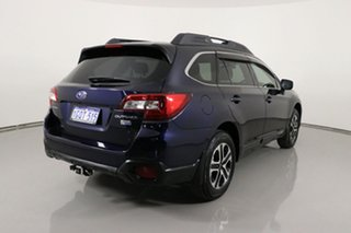 2018 Subaru Outback MY19 2.0D AWD Blue Continuous Variable Wagon