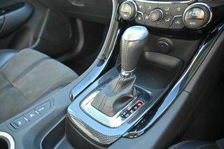 2015 Holden Commodore VF MY15 SV6 Storm Green 6 Speed Sports Automatic Sedan