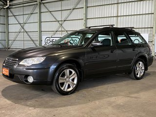 2006 Subaru Outback B4A MY06 AWD 4 Speed Sports Automatic Wagon.