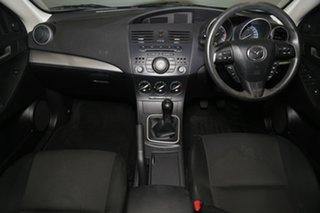 2013 Mazda 3 BM5276 Neo SKYACTIV-MT Blue 6 Speed Manual Sedan