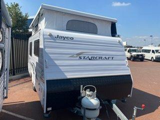 2013 Jayco Starcraft Caravan