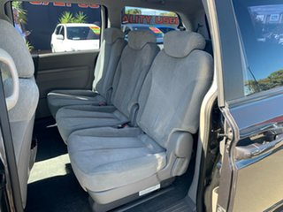 2014 Kia Grand Carnival VQ MY14 S Grey 6 Speed Sports Automatic Wagon