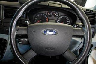 2010 Ford Transit VM MY10 Low (SWB) White 6 Speed Manual Van