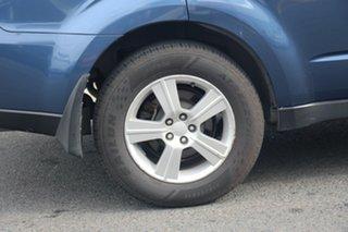 2012 Subaru Forester S3 MY12 X AWD Blue 4 Speed Sports Automatic Wagon