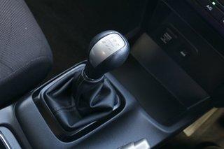 2015 Honda Civic 9th Gen Ser II MY15 VI Grey 5 Speed Manual Sedan
