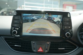 2020 Hyundai i30 PD2 MY20 Active White 6 Speed Automatic Hatchback
