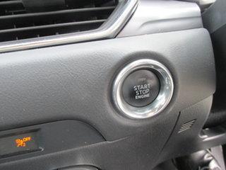 2017 Mazda CX-5 MAXX SPORT White 6 Speed Automatic Wagon