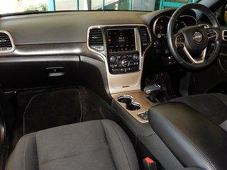 2015 Jeep Grand Cherokee WK MY15 Laredo (4x4) Black 8 Speed Automatic Wagon.