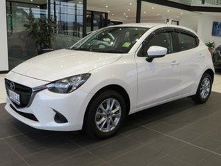 2018 Mazda 2 Maxx SKYACTIV-MT Hatchback.