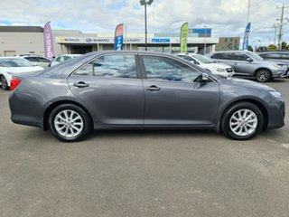 2012 Toyota Camry AVV50R Hybrid H Grey 1 Speed Constant Variable Sedan Hybrid
