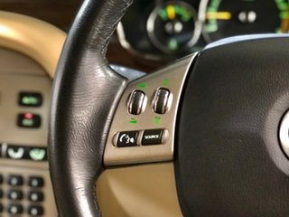 2008 Jaguar X-Type X400 MY08 LE Silver 5 Speed Automatic Sedan