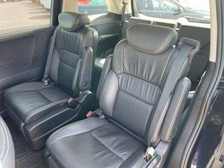 2015 Honda Odyssey RC VTi-L Blue Continuous Variable Wagon