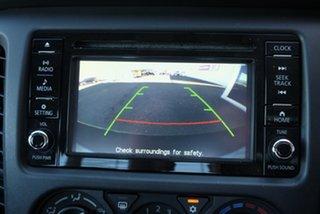 2018 Mitsubishi Triton MR MY19 GLX 4x2 5 Speed Manual Cab Chassis.