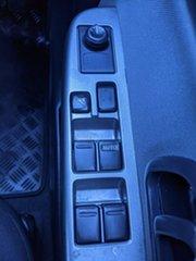 2013 Nissan Navara D22 S5 ST-R Black 5 Speed Manual Utility