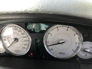 2006 Chrysler 300C MY2006 Blue 5 Speed Sports Automatic Sedan