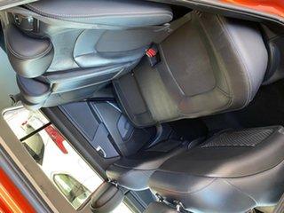 2013 Kia Sportage SLi Orange Sports Automatic Wagon