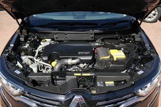 2017 Renault Koleos HZG MY17 Intens X-Tronic (4x4) Black Continuous Variable Wagon