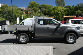2020 Nissan Navara D23 MY21 SL King Cab 4x2 Slate Grey 7 Speed Sports Automatic Cab Chassis.