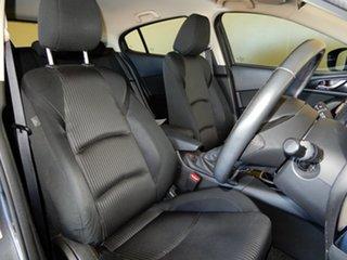 2015 Mazda 3 BM MY15 Maxx Grey 6 Speed Manual Hatchback