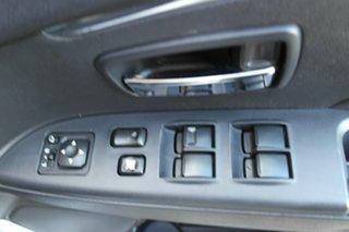 2015 Mitsubishi ASX XB MY15 XLS Silver 6 Speed Sports Automatic Wagon