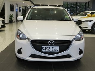 MAZDA2 P 6MAN HATCH MAXX.
