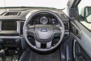 2017 Ford Everest UA MY18 Ambiente (4WD 5 Seat) White 6 Speed Automatic SUV