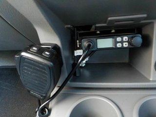 2010 Ford Ranger PK XLT Crew Cab Black 5 Speed Manual Utility