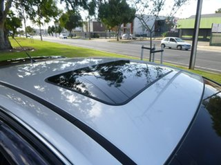 2011 Holden Calais VE Series II Silver Sports Automatic Sedan