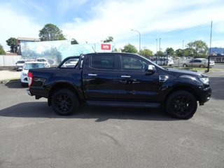 2019 Ford Ranger PX MKIII 2019.0 XLT Shadow Black 10 Speed Sports Automatic Double Cab Pick Up
