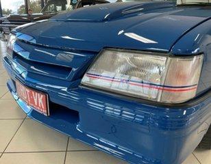 1985 Holden Commodore VK SL Blue 3 Speed Automatic Sedan