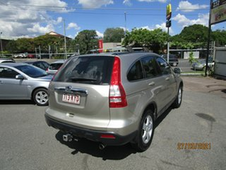 2008 Honda CR-V MY07 (4x4) Luxury 5 Speed Automatic Wagon