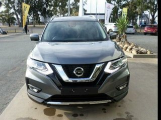 2020 Nissan X-Trail T32 Series 2 TI (4WD) (5Yr) Grey Continuous Variable Wagon