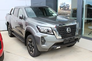 2021 Nissan Navara D23 Dual Cab ST-X Pick Up 4x4 Twilight 6 Speed Manual Utility
