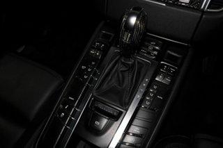 2014 Porsche Macan 95B MY15 S PDK AWD Diesel Black 7 Speed Sports Automatic Dual Clutch Wagon