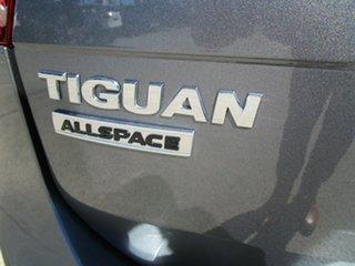 Demo Tiguan Allspace 162TSI Highline 7 Speed DSG