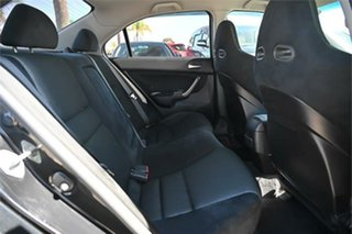 2006 Honda Accord Euro CL Euro R Black Manual