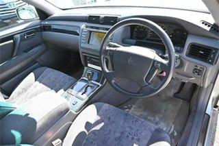 1999 Toyota Crown JZS171 Athlete V Silver 4 Speed Automatic Sedan
