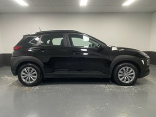 2019 Hyundai Kona OS.2 MY19 Go 2WD Black 6 Speed Sports Automatic Wagon