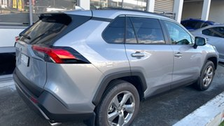 2020 Toyota RAV4 Mxaa52R GXL 2WD Silver Sky 10 Speed Constant Variable Wagon.
