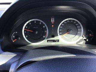2010 Honda Accord 8th Gen MY10 VTi-L Grey 5 Speed Sports Automatic Sedan
