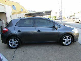 2009 Toyota Corolla ZRE152R Conquest Grey 6 Speed Manual Hatchback