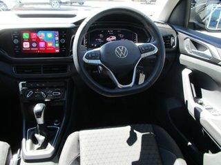 2020 Volkswagen T-Cross C1 MY20 85TSI Life Limestone Grey 7 Speed Auto Direct Shift Wagon