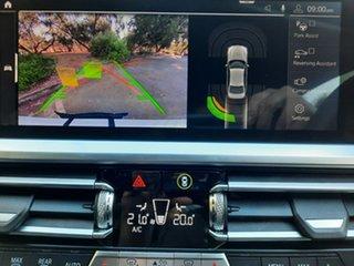 2019 BMW 3 Series G20 320d Steptronic M Sport White 8 Speed Sports Automatic Sedan
